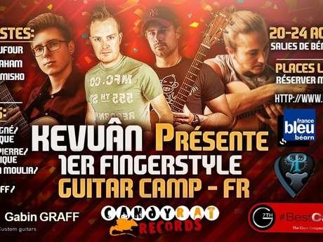 Concert de guitares