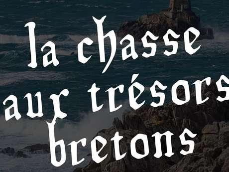 Chasse aux trésors bretons