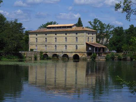 Moulin de Porchères
