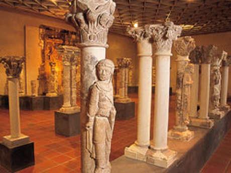 Musée du Cloître de Notre Dame en Vaux