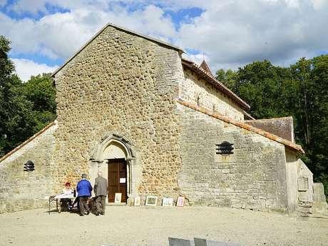 Association Les Amis de la Chapelle Saint Aubin