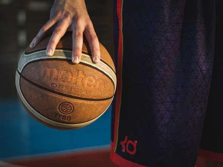 Basket : la Gauloise Vitry reçoit Muizon
