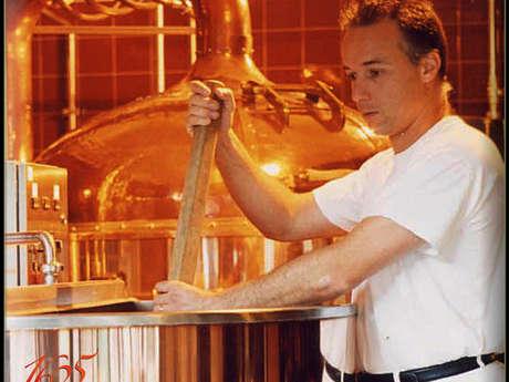 Brasserie artisanale Masclaux