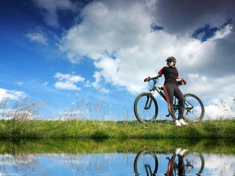 Sarazin - location vélos