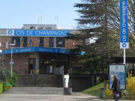 CIS de Champagne