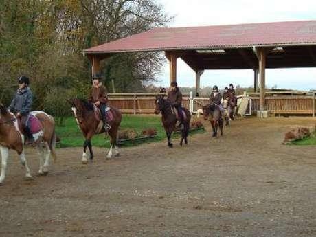 Centre Equestre de la Contance