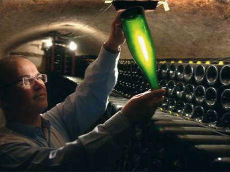 Champagne Eric Rodez