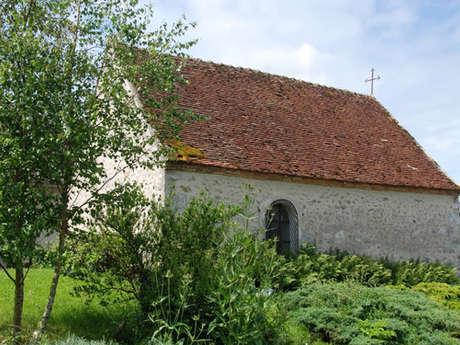 Chapelle Saint-Vinebault