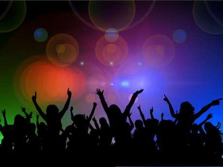 Soirée Blind test et dansante 80' au Casino JOA