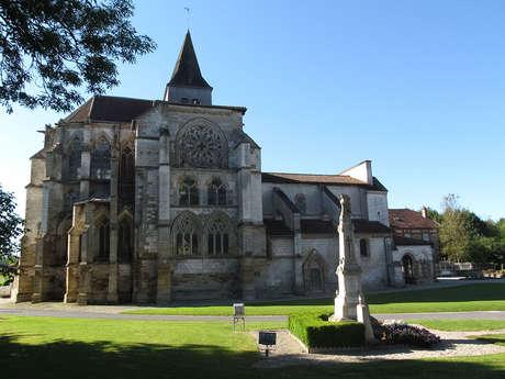 Église de Saint-Amand-Sur-Fion