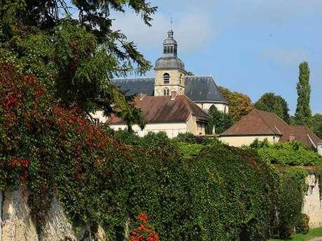 Abbaye Saint-Pierre d'Hautvillers