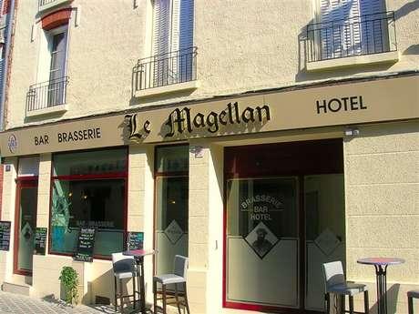 """Hôtel """"Le Magellan"""""""