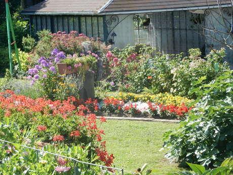 Portes ouvertes dans les jardins : Jardin du Moulin