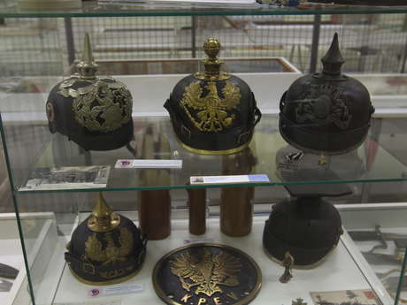 HISTORIAL - Le Musée du Souvenir Français et des Anciens Marins