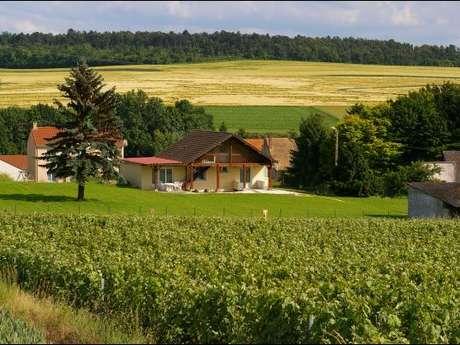"Gîte ""Chez Fernand"""