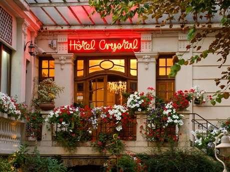 "Hôtel ""Crystal"""