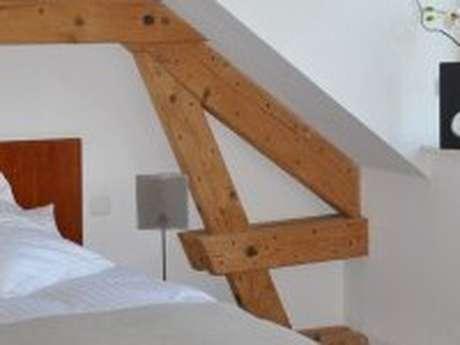 """Hostellerie """"Le Clos du Mont d'Hor"""""""