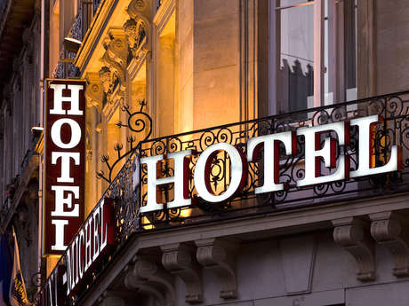 "Hôtel ""Victoria"""