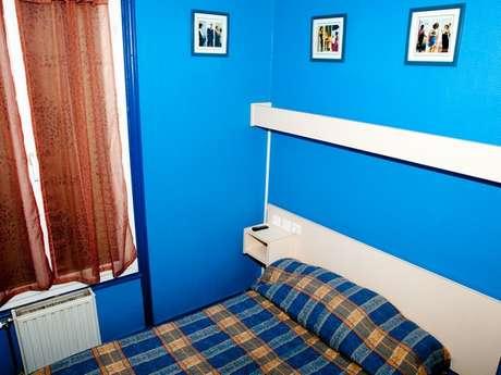 """Hôtel """"Au Touring"""""""