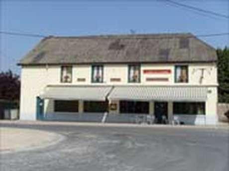 """Hôtel-Restaurant """"Café de la Gare"""""""