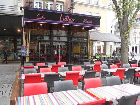 Le Latino Café Hôtel