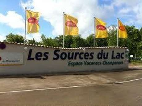 Restaurant Les Sources du Lac