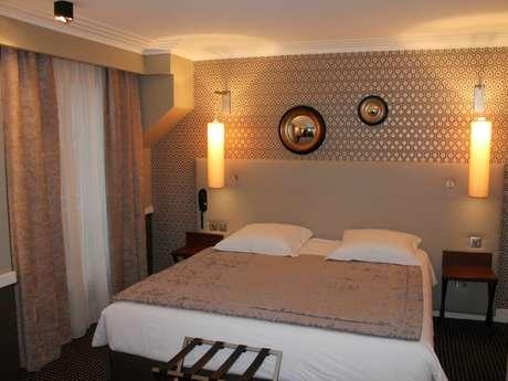 """Hôtel """"Pasteur"""""""