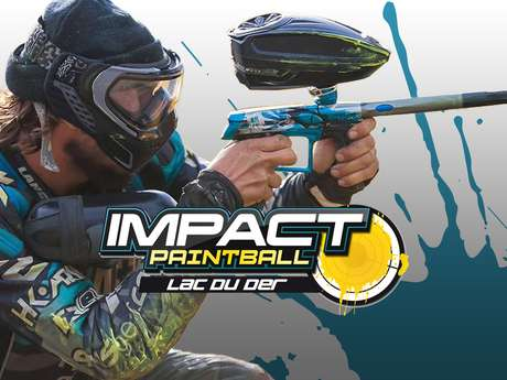 Impact Paintball