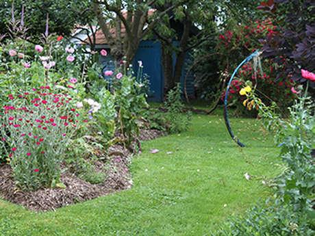 Les Amis du Jardin  : Jardin de Ceffonds