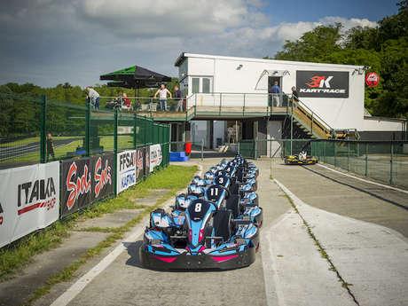 Kart'Race