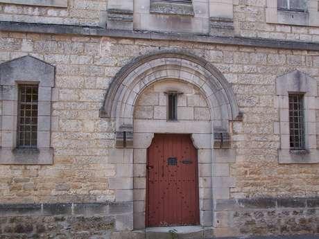 Visite commentée de l'Ancienne Prison