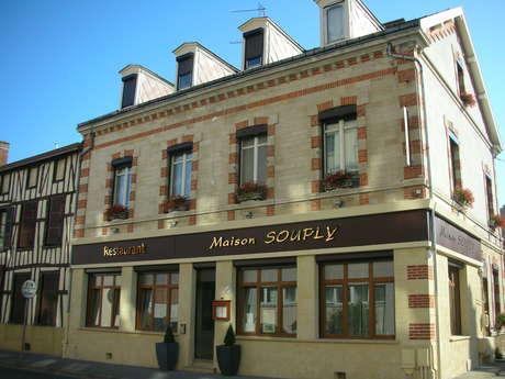 Maison Souply