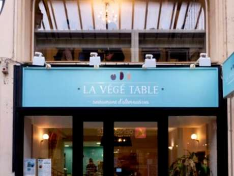 La Végé Table