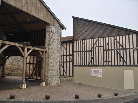 Visite du Musée Protestant de la Grange de Wassy