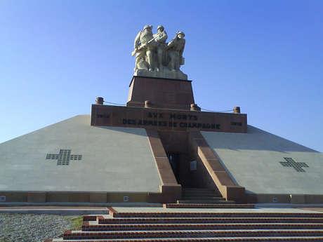 Monument de Navarin