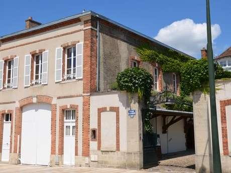 Gîte de l'Avenue de Champagne
