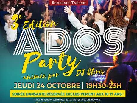 Ados Party