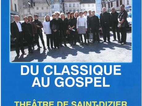 Du Classique au Gospel