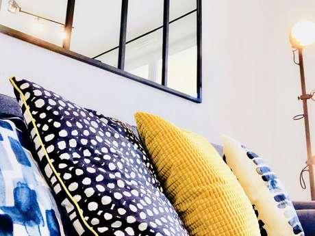 Design & Indus Sweet Loft