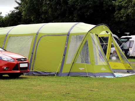 Camping du Grand Jardin