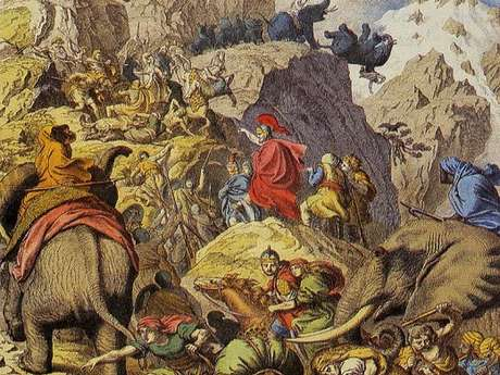 Les ateliers du mercredi : Carthage, l'Empire Romain