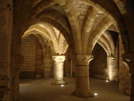 Caves médiévales