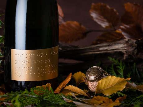 Champagne Yann Henry