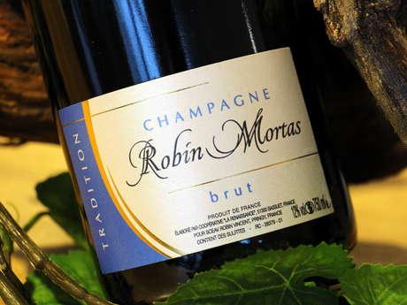 Champagne Robin-Mortas
