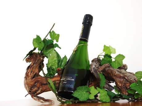 Champagne Bernard Lonclas