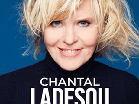 Chantal Ladesous - On The Road Again