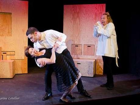 Théâtre : Chagrin pour soi