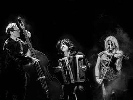 Concert de Barzingault