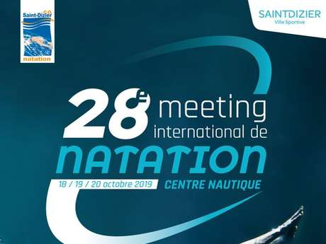 Meeting International de Natation