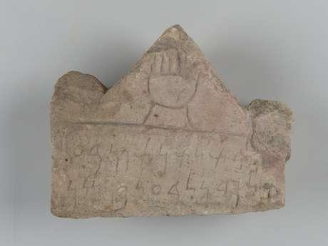 Exposition : Carthage, cité romaine en Afrique du Nord